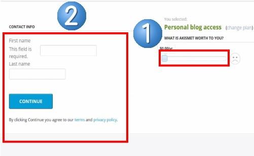 WordPressでスパム対策をするAkismetプラグインの設定6