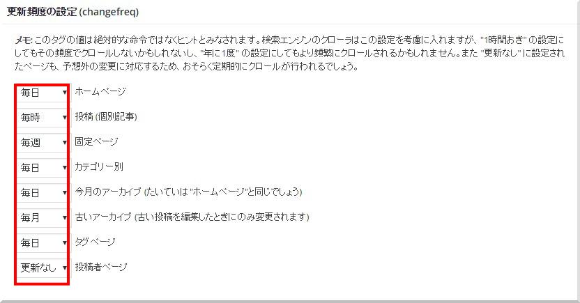 google xml sitemapsの設定方法 ネットビジネスで稼ぐ主義 keijiism
