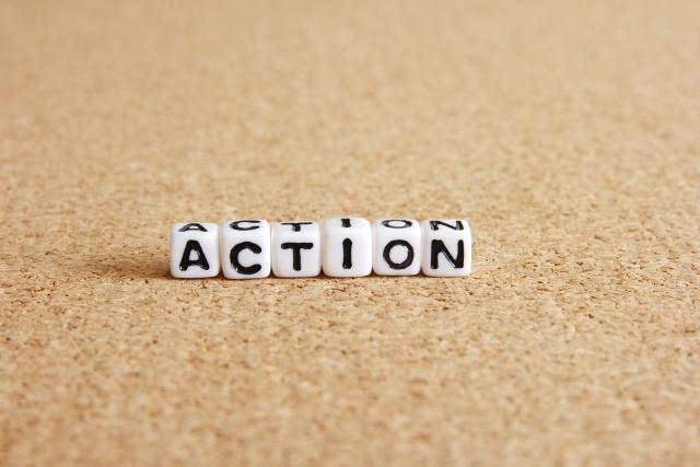 ネットビジネスで稼ぐ人の共通点は『行動力』1